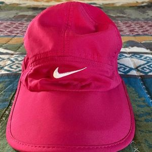 Ladies Nike cap.